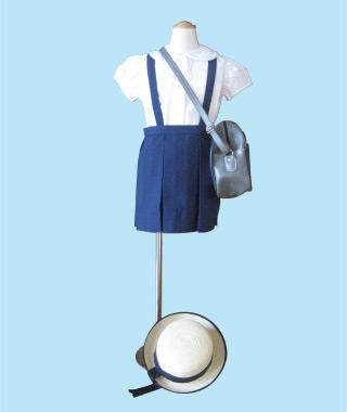 女の子 夏服